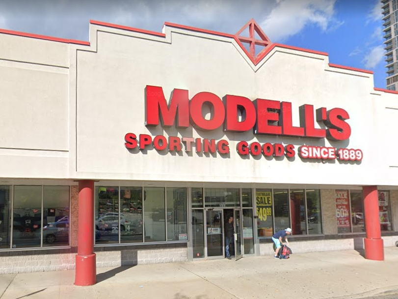 Modell's Stores Including Jersey City To Close After Bankruptcy ...