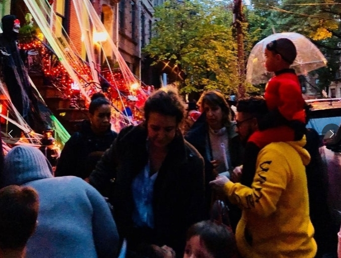 Hoboken Halloween 2020 Friday Hoboken Cancels Popular Halloween Parade, Offers Alternatives
