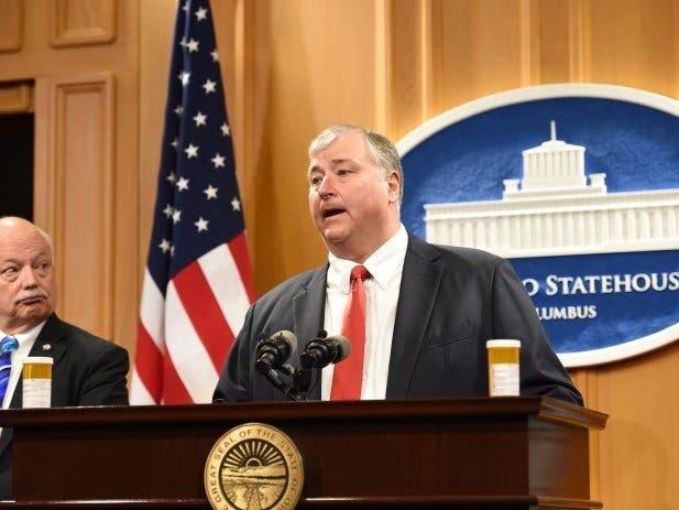 Two Men Tied To Householder Corruption Probe Plead Guilty