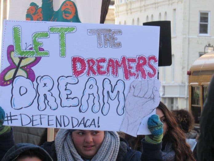 Legal Immigrants Do Not Qualify for Federal Entitlement