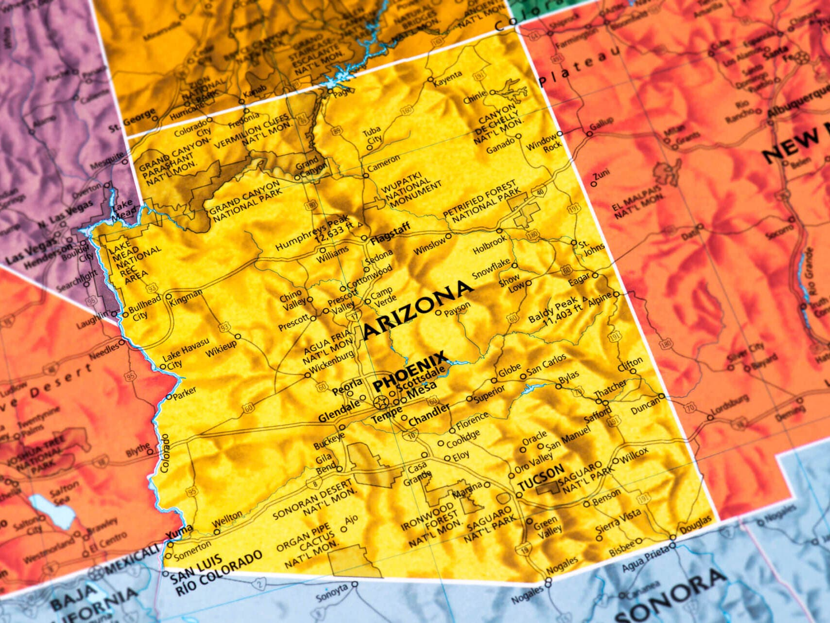 Redistricting Commission Narrows Search For Legal Counsel