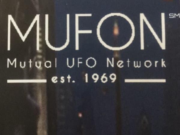 MUFON Mutual UFO Network
