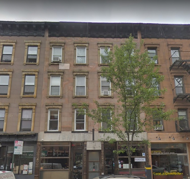 Man, Woman Dead In Blaze Above Park Slope Jazz Club, Police Say