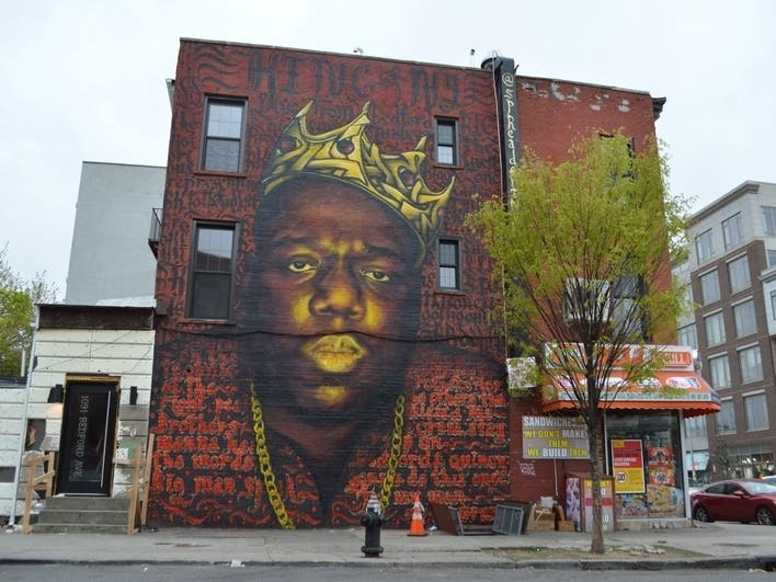 Bed-Stuy Led 2019 Brooklyn Real Estate Transactions: Study