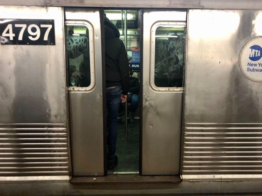 Subway Cars' Last Ride | Brooklyn Week In Review