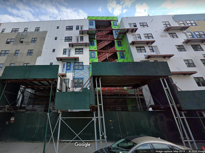 Door Closing On 'Affordable' Apartments For Up To $150K Income