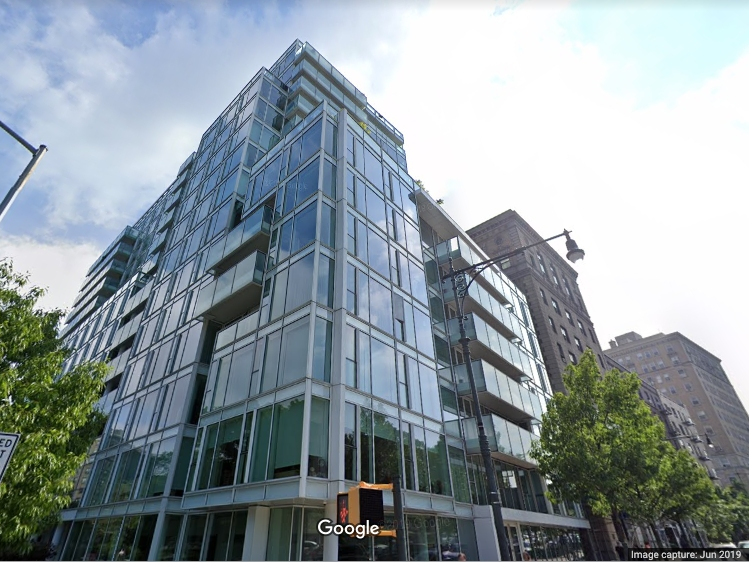 Owner Of Brooklyn's 3rd Priciest Home Pays Just $25 In Taxes