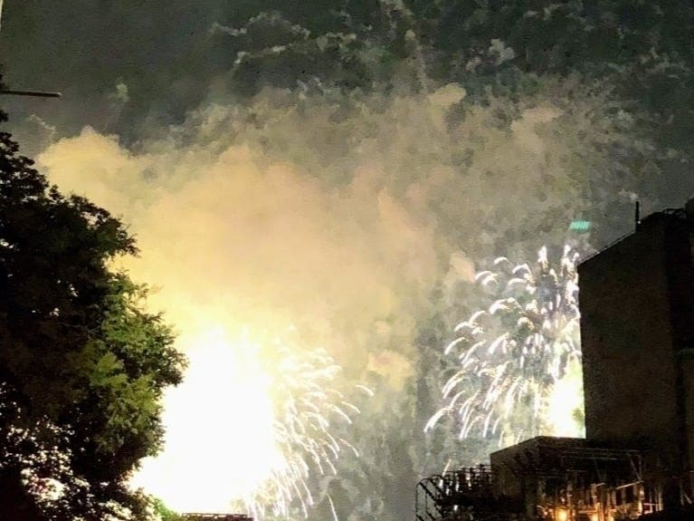 Fireworks Fury | Brooklyn Week In Review