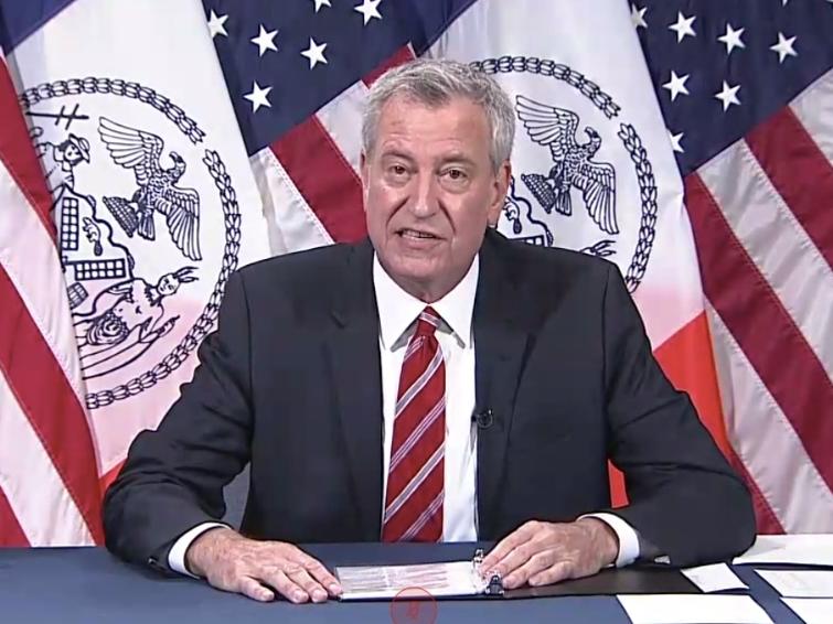 Mayor Highlights Local Anti-Violence Efforts Amid Shooting Spike