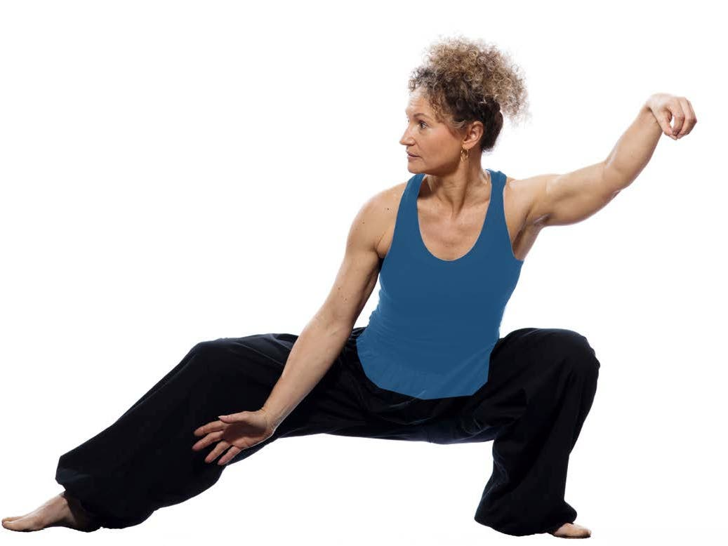 Free Chair Yoga And Tai Chi Classes In Thousand Oaks Agoura Hills Ca Patch