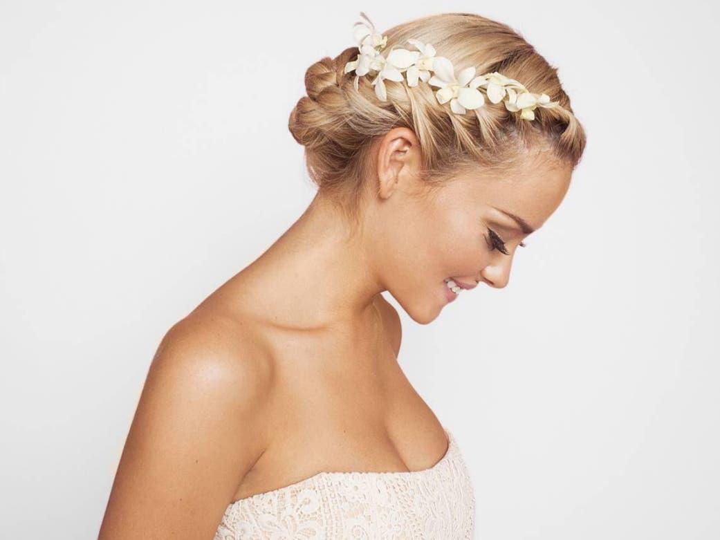 Best Bridal Makeup Artist Near Dallas