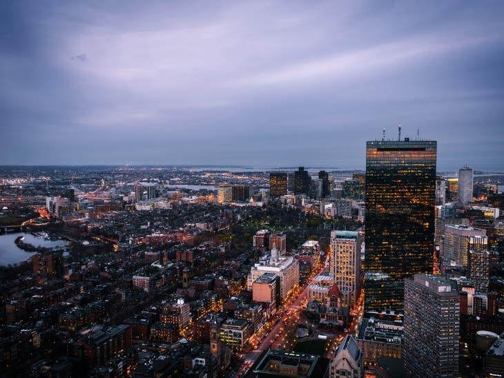 Unemployment Threatens Boston and Other Massachusetts Communities