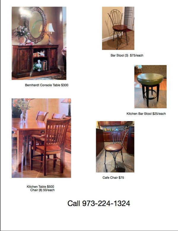 Kitchen Furniture For Sale Bridgewater Nj Patch