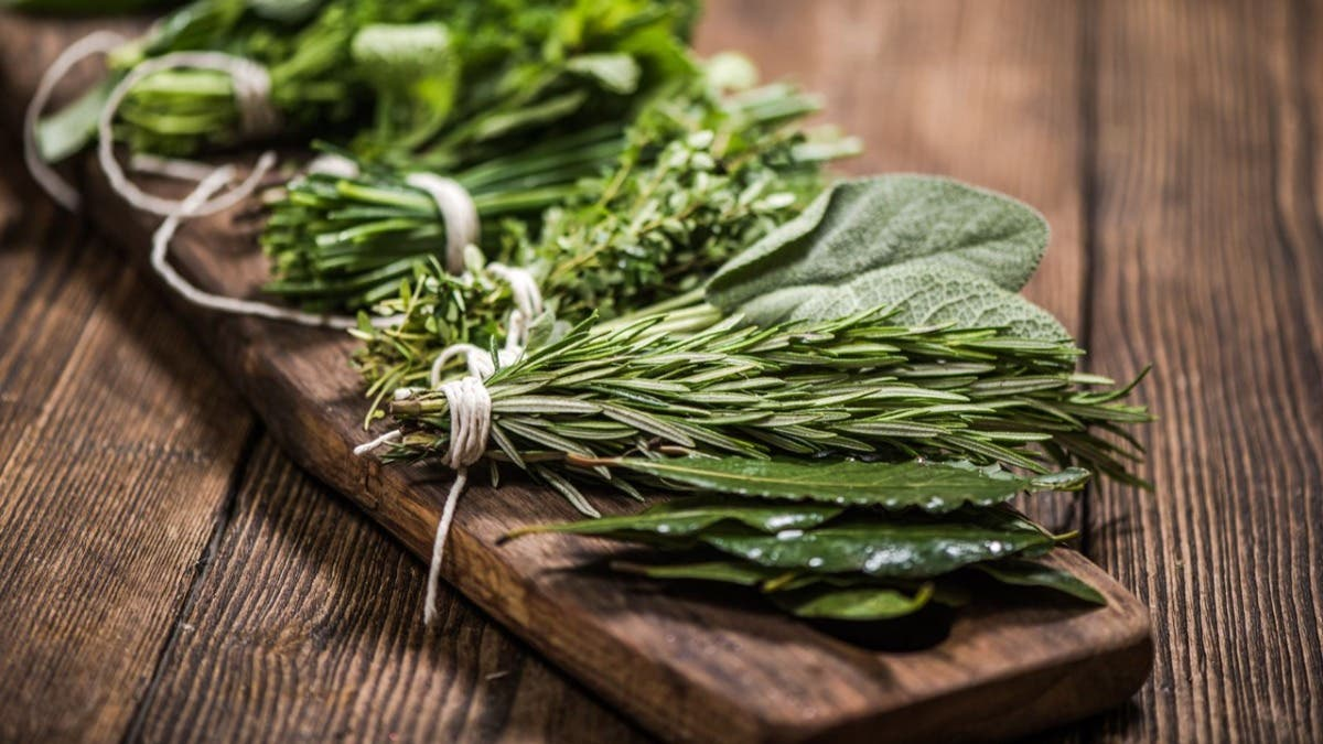 Apr 18 | Kitchen Herbs to the Rescue! | Newtown, CT Patch