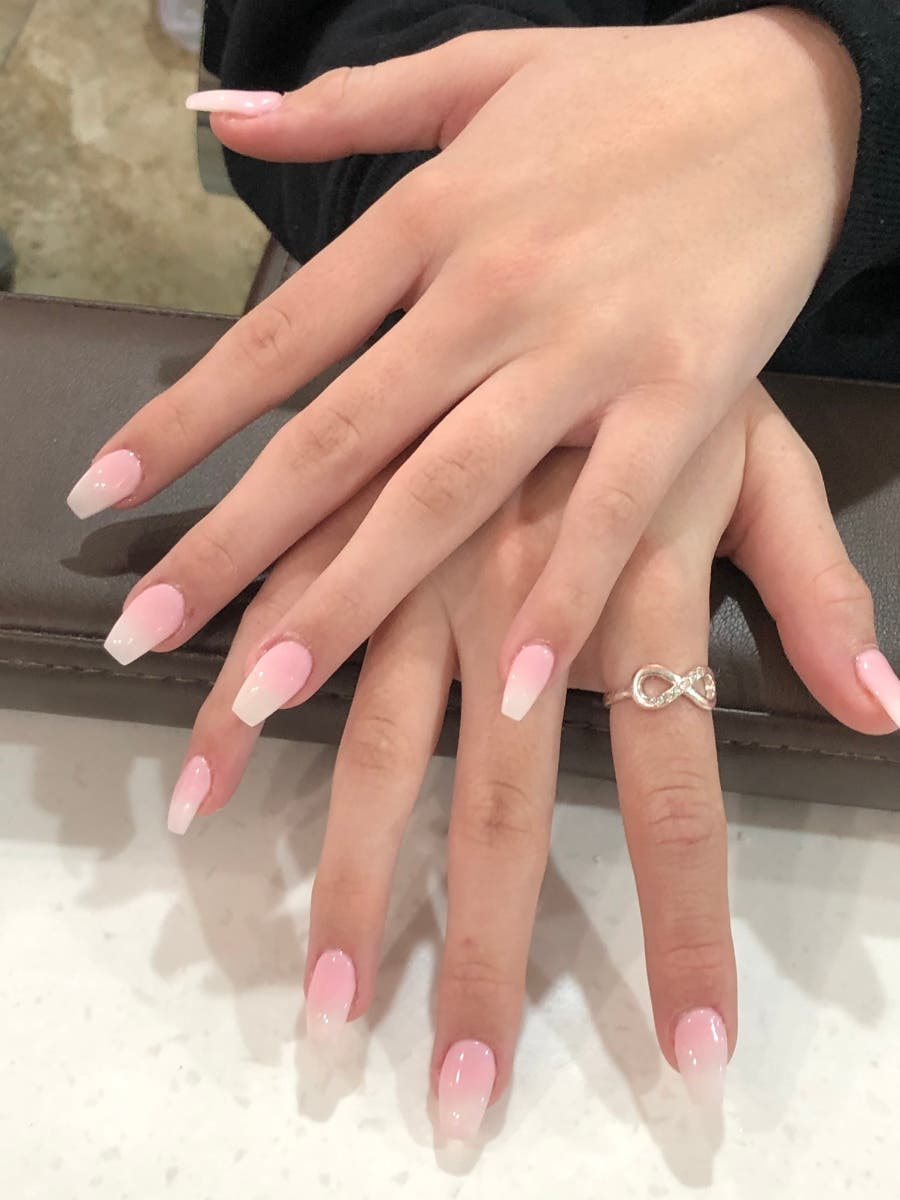 Gorgeous Ombre Nails You Will Want Laguna Beach Ca Patch