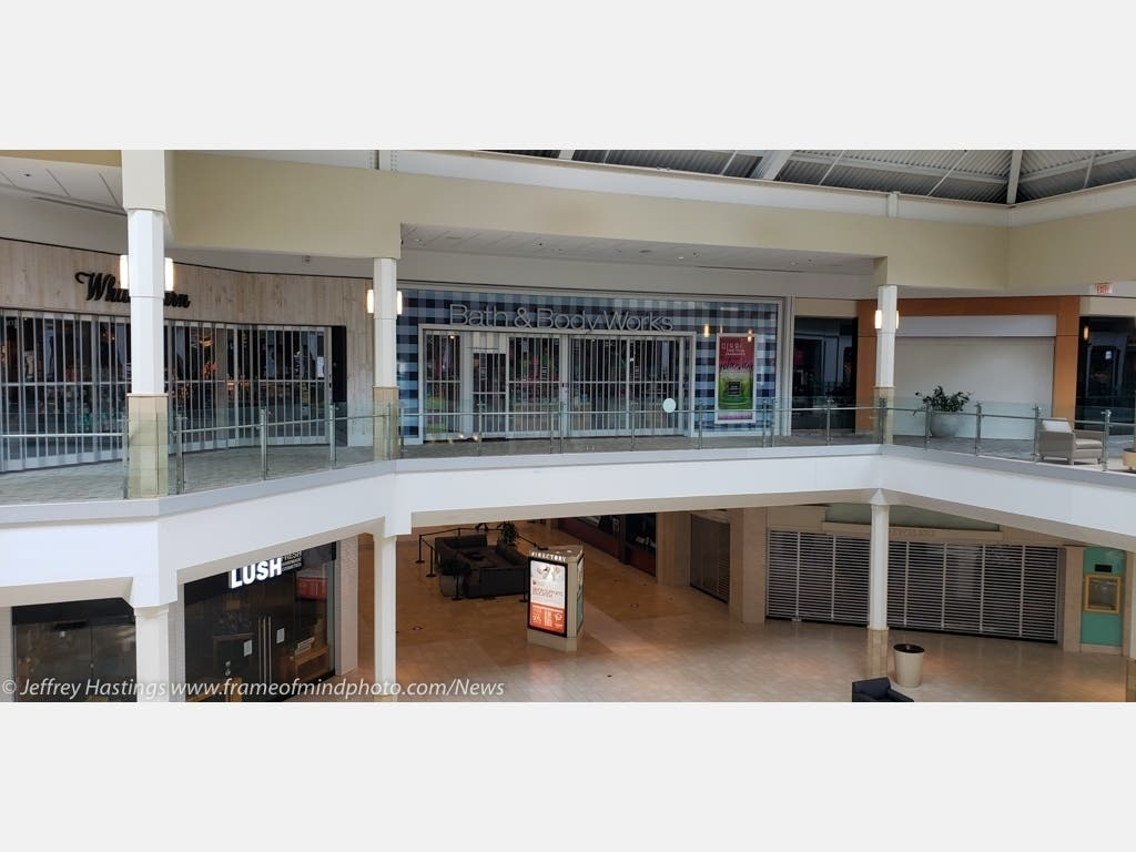 Pheasant Lane Mall Halloween Trick Or Treating 2020 Malls Open In New Hampshire With Small Number Of Shoppers   Nashua