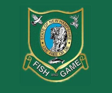 NH Fish and Game Officer Christopher Egan was injured in a snowmobile accident in Pittsburg while chasing two violators