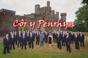 Welsh Male Voice Choir Concert