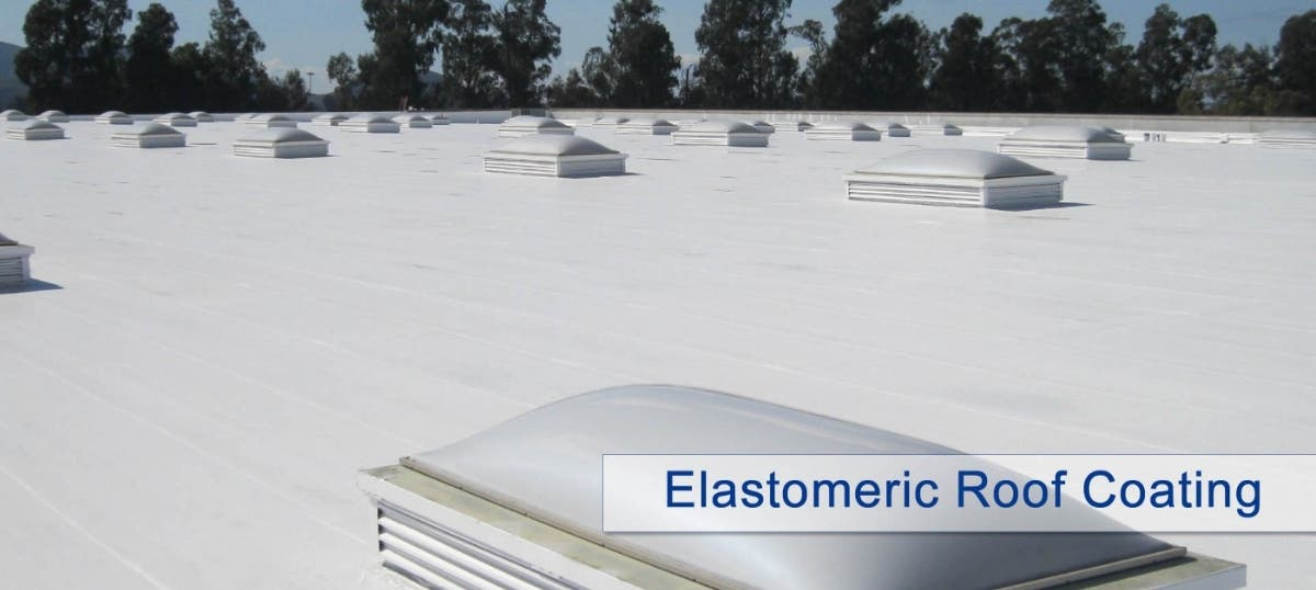 Roof Coating Specialists