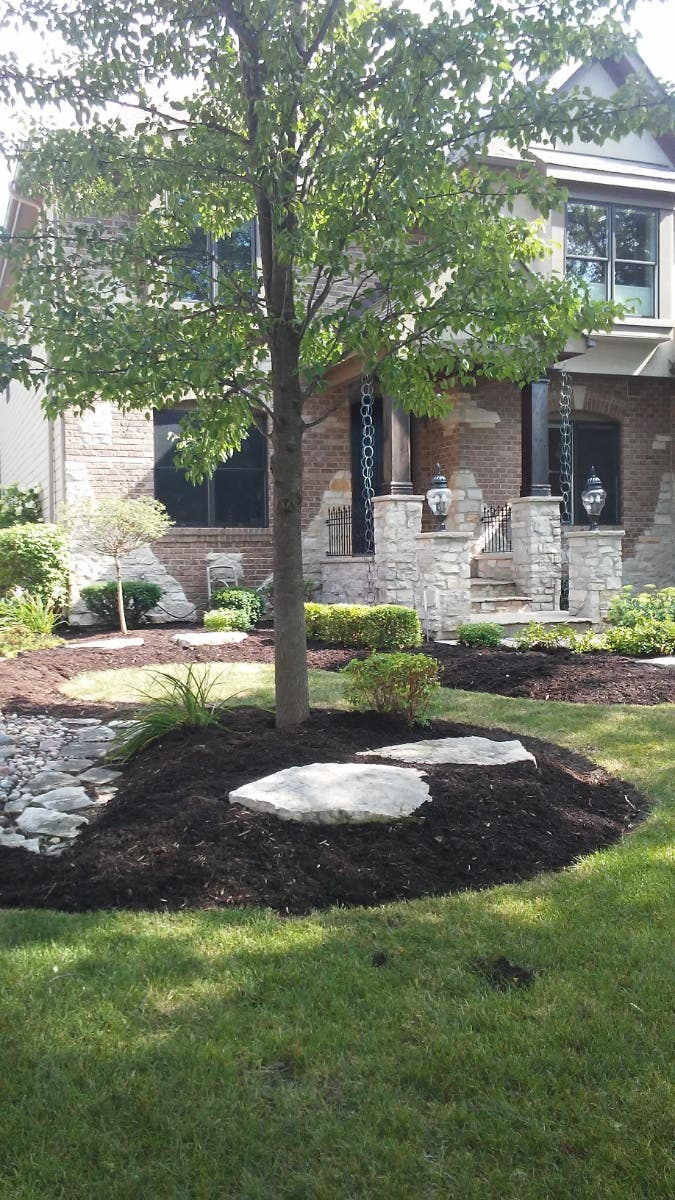 Tony S Landscaping Tree Service Naperville Il Patch