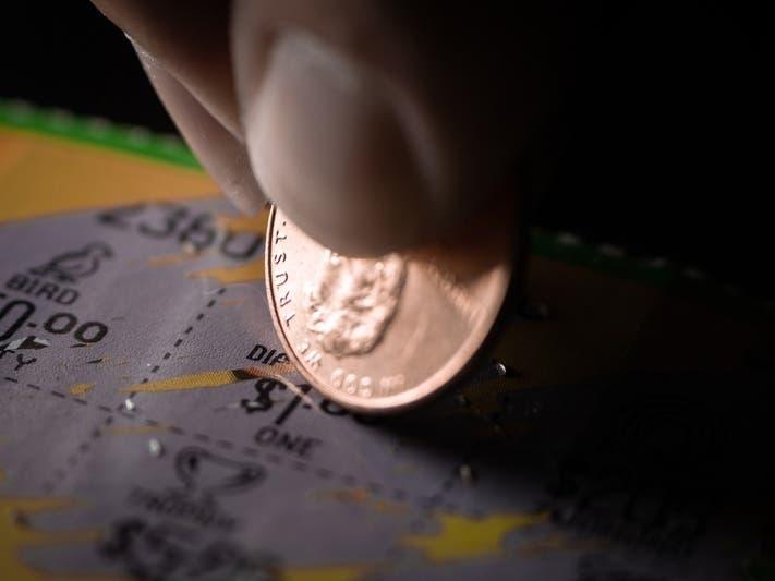 Windsor Business Sells Winning Lottery Ticket