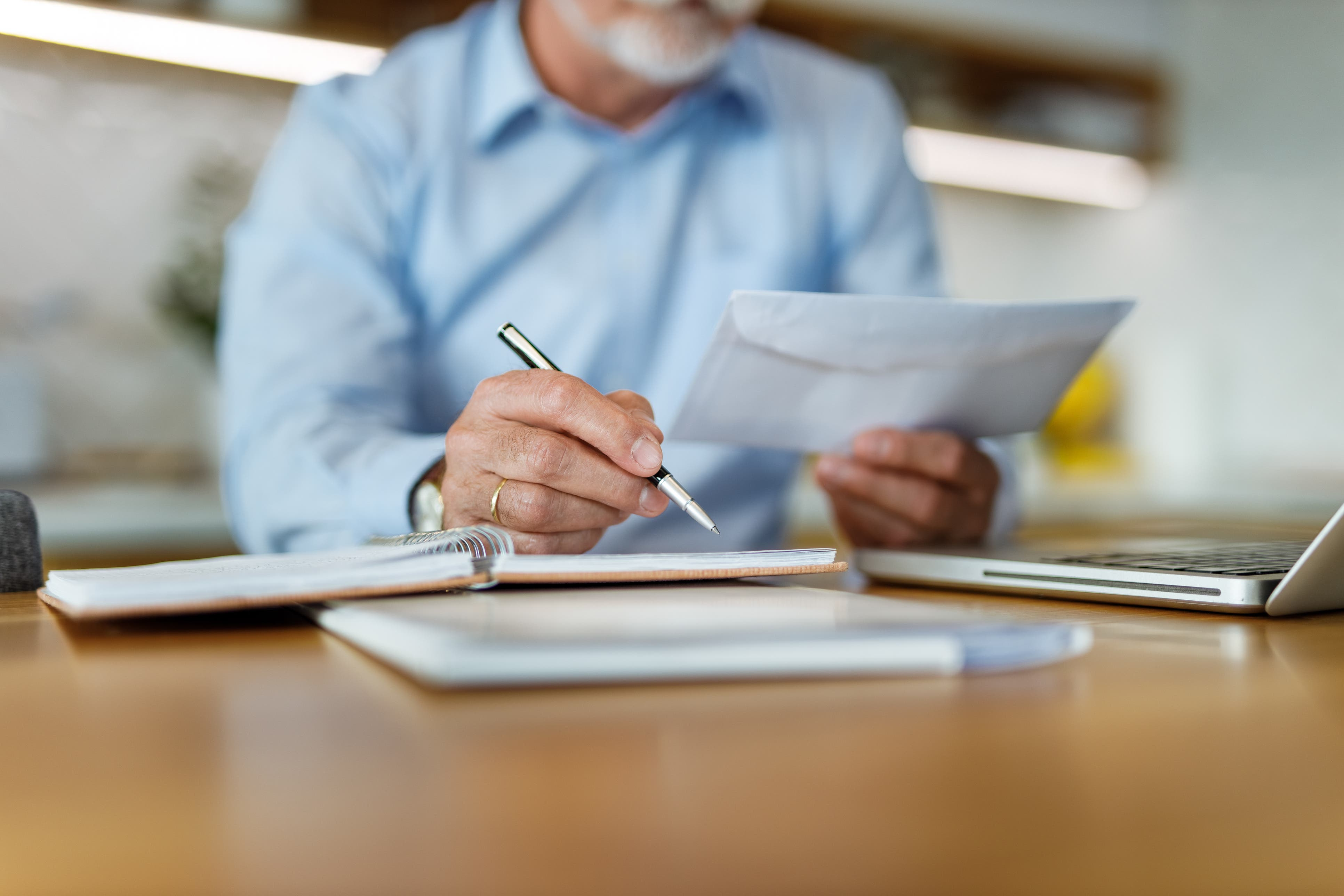 WEBINAR: Preparing Your Estate Plan for the Upcoming 2022 Tax Changes