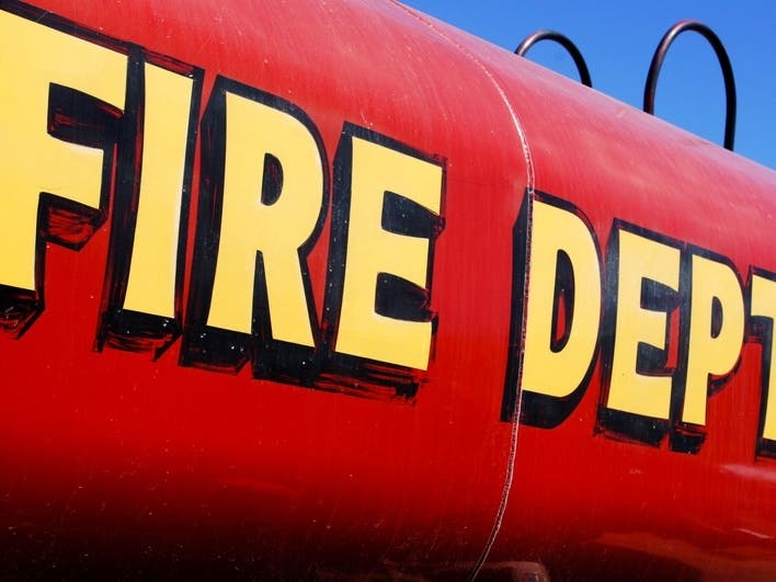 None Injured, Hackettstown House Fire Remains Under Investigation