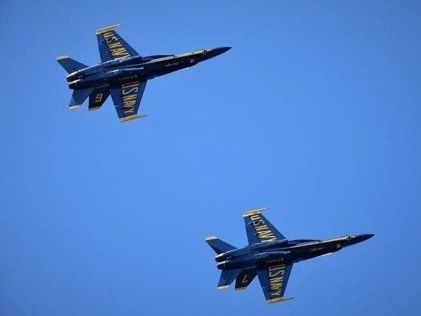 2nd Edition Every Kids Guide to the Blue Angels Being a Blue Angel