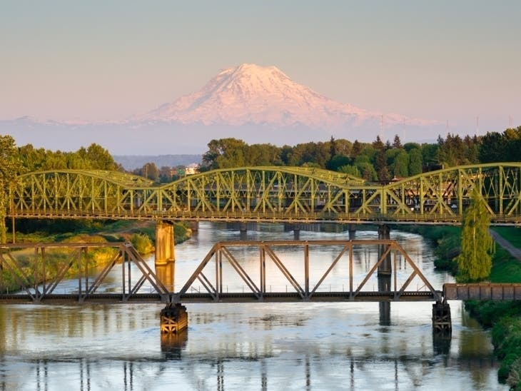 Pierce County Will Not Apply For Phase 3, Or Modified Phase 2