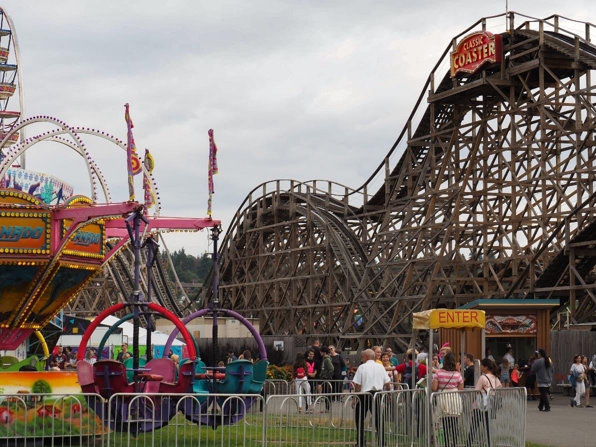 2020 Washington State Fair Canceled Over Coronavirus Concerns