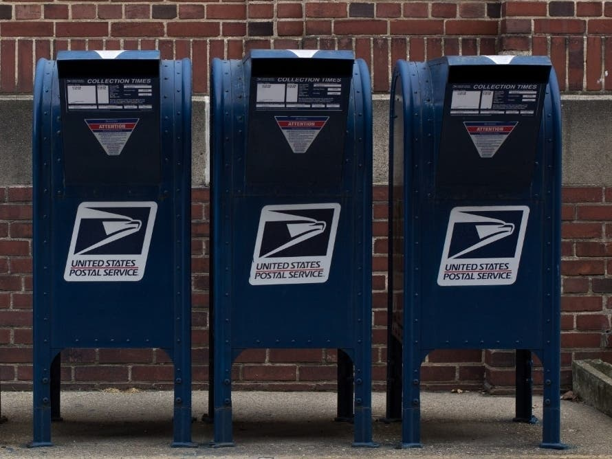 Washington Wins Lawsuit To Protect USPS From 'Damaging' Changes