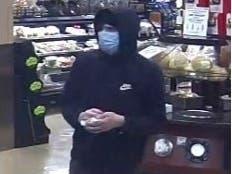 Gig Harbor Police Seek Serial Cash Register Thief