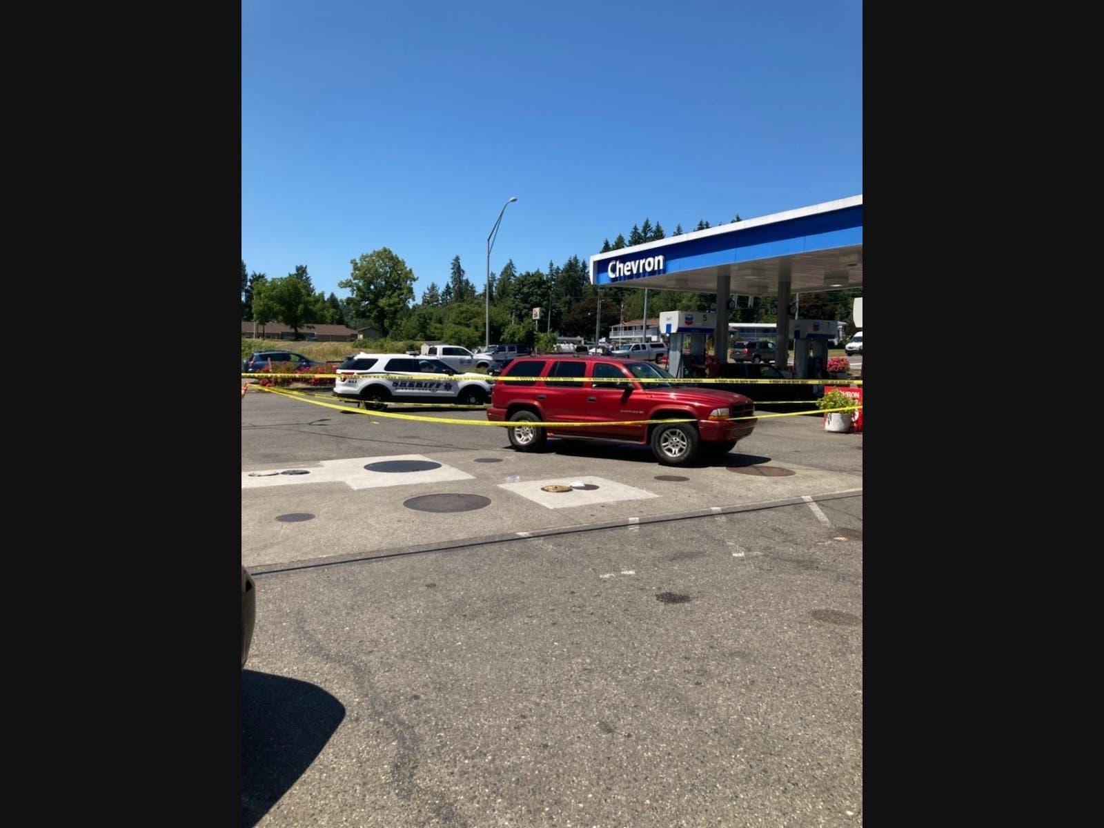 1 Injured In Purdy Shooting, Deputies Investigating