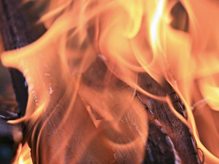Red Flag Warning Issued For Pierce County