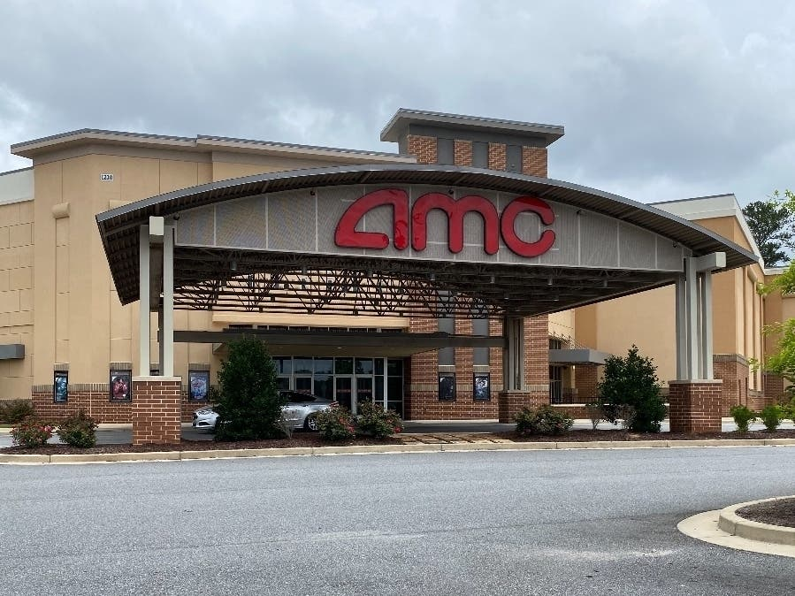 Amc Bethlehem Ga Halloween Schedule 2020 AMC Theaters: 5 Locations In And Near Gwinnett County Could Close