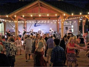 Band X, tribute bands to Fleetwood Mac and the Eagles, and legendary beach-music group The Swingin' Medallions will all be part of Loganville's ninth annual Groovin' On The Green summer concert series.