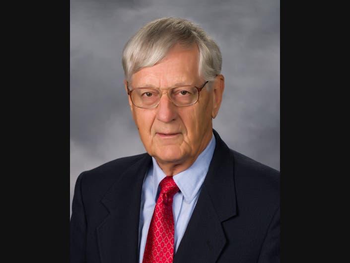 Tom Weigel County Board Member