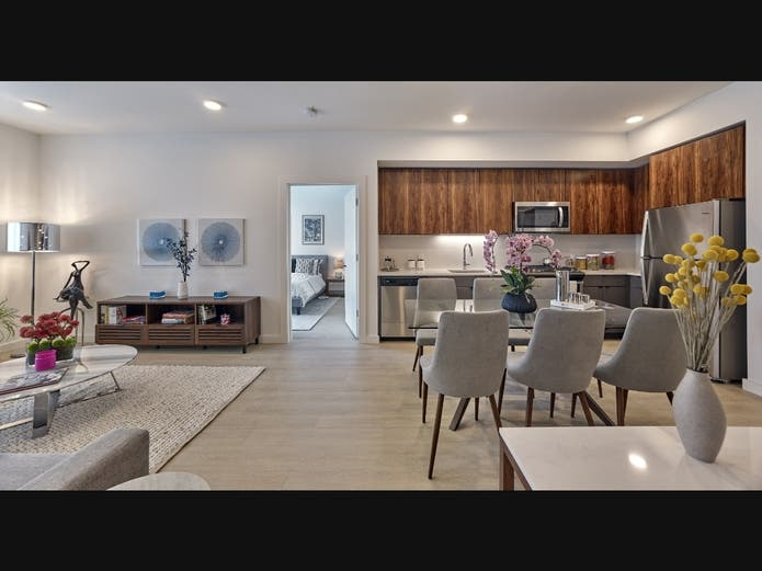 First Move Ins Underway At Bela In Jersey City S Bergen Lafayette Jersey City Nj Patch