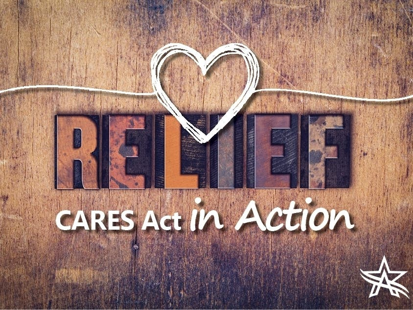 Arlington Cares Act In Action: Mortgage Relief For Homeowners ...