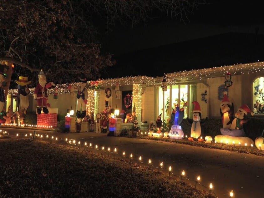 2021 Christmas Closings Arlington Tx Arlington Know Before You Go The Lights At Interlochen 2020 Arlington Tx Patch