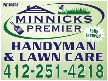Minnicks Premier Lawn Care And Landscaping Forest Hills