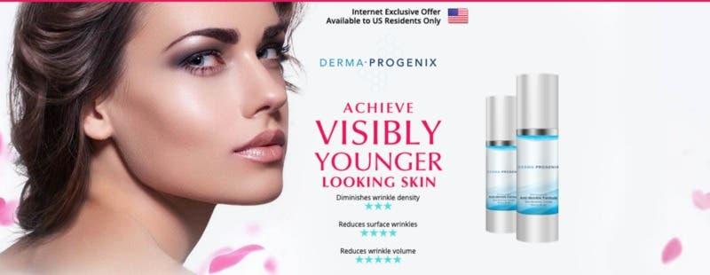 Derma Revitalized Cream