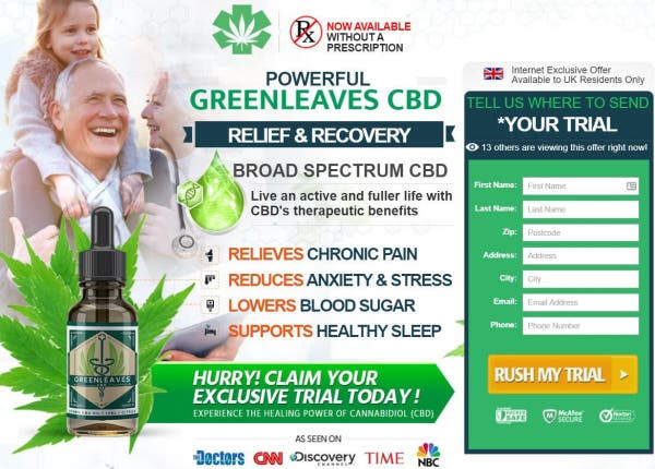 Excitement About Cbd Oil Review – Linkedin