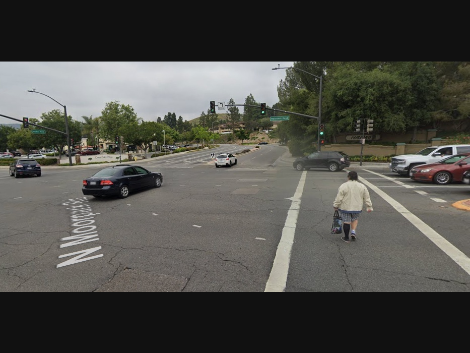 Halloween 2020 In Moorpark Fatal Traffic Collision Shuts Down Moorpark Road | Agoura Hills