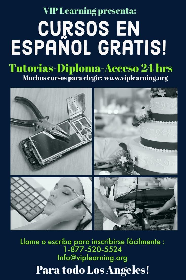 Cursos Gratis Online Northridge Ca Patch
