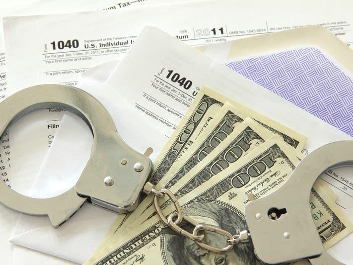Northridge Man Awaits Sentencing For 51 Counts Of Fraud
