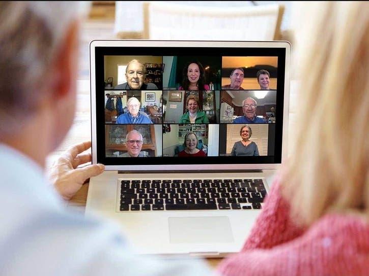 OLLI Express Online keeps education rolling.