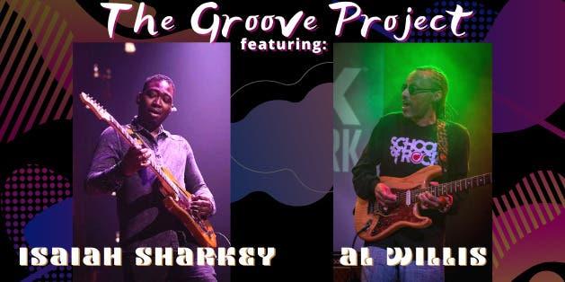 School of Rock Oak Park Presents: The Groove Project