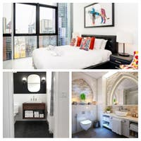 Airbnb/Bed n Breakfast get This Wash Deal for $215 a Month