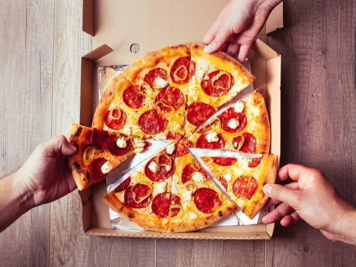 Take And Bake Pizza Business To Be Headquartered In Romeoville Il Patch